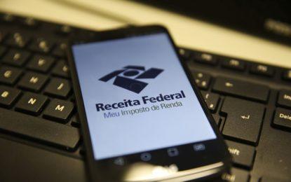 Receita libera consulta ao quinto lote de restituição
