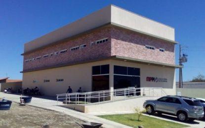 MP investiga irregularidades no fornecimento de merenda escolar em Floriano