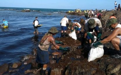 Governo libera 130 milhões para seguro-defeso a pescadores do Nordeste