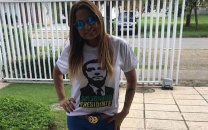 Promotora do caso Marielle no MP do Rio fez campanha para Bolsonaro