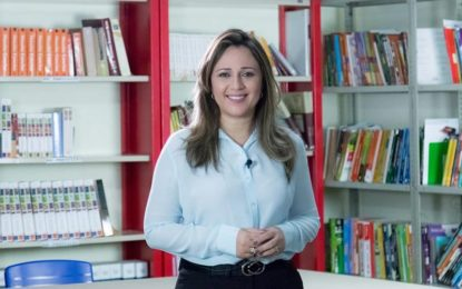 Deputada Rejane Dias envia Nota de Esclarecimento ao Portal Cidade Luz