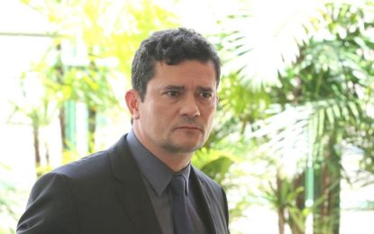 Moro pede que PGR apure citação a Bolsonaro em caso Marielle