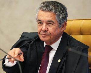 Marco Aurélio prevê placar de 7 a 4 para derrubar prisão