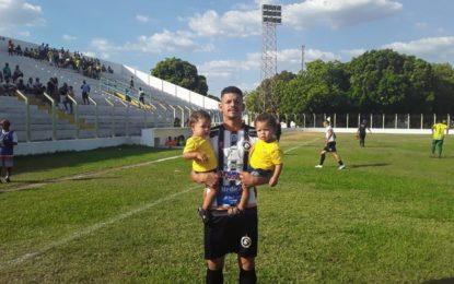 Conheça a história do jogador que é o destaque do Cori-Sabbá na Série B do Piauí