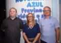UBS em Guadalupe realiza palestra de prevenção ao câncer de próstata