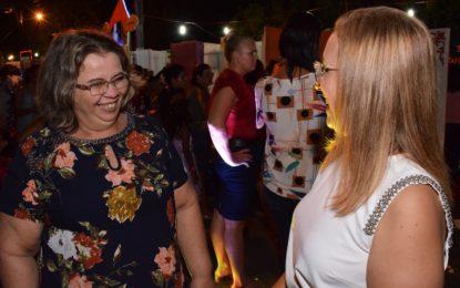 Secretaria de Educação de Guadalupe fecha I Feira Literária com exposição em stands