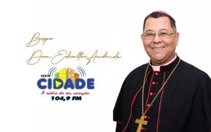 Rádio Cidade Luz FM e Paróquia Nossa Senhora de Guadalupe, uma parceria de mais de 20 anos