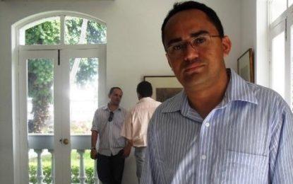 Justiça condena ex-prefeito Joedison Rodrigues a 3 anos de prisão