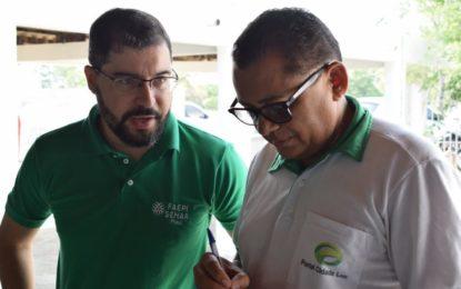 SENAR-PI abre 80 vagas para curso Técnico em Agronegócio
