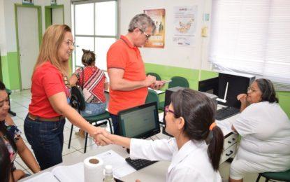 """Dia """"D"""" da vacinação contra o sarampo acontece neste sábado em Guadalupe"""