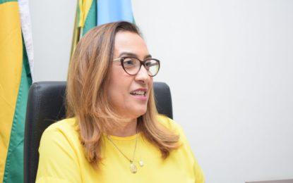 Prefeita Neidinha fala sobre importância de recuperar a estrada Guadalupe/Jerumenha