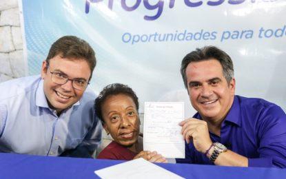 Dia D de filiações consolida Progressistas como o maior partido do Piauí