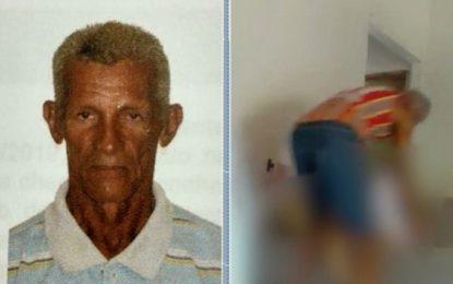 MP pede prisão preventiva de idoso acusado de estuprar idosa de 92 anos no MA