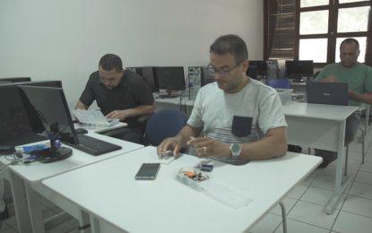 Governo do Piauí investe na qualificação dos servidores públicos estaduais