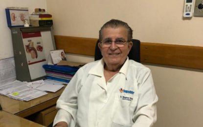 Câncer de próstata é silencioso e exige atenção