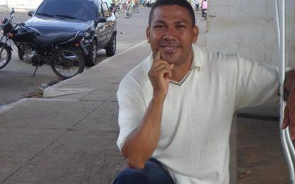 Radialista é assassinado com tiro de espingarda no em Codó-MA