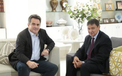 Ciro Nogueira diz em áudio vazado que derrotará Wellington Dias em 2022