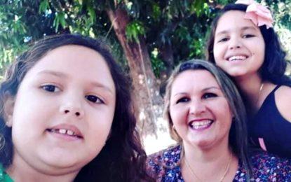 Tragédia! Mãe e duas filhas morrem em colisão envolvendo três veículos na BR 343 em Amarante