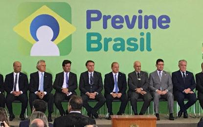 Governo investirá R$ 2 bilhões para incluir 50 milhões de brasileiros no SUS