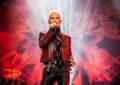 Vocalista do Roxette morre vítima de câncer aos 61 anos