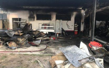 Justiça manda Flamengo pagar pensão às famílias de vítimas de incêndio