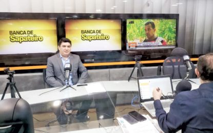 Potycabana e Albertão vão passar por reforma em 2020, diz Clemilton Queiroz