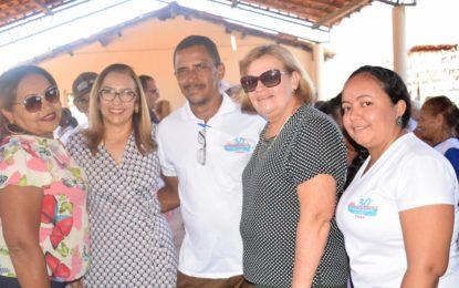 Prefeitura de Guadalupe prepara o encerramento das atividades 2019 do CCI