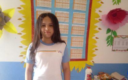 Estudante da rede municipal de Marcos Parente é destaque na OBMEP 2019