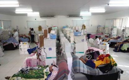 Governo do Piauí disponibilizou 3.000 passagens para pacientes em TFD