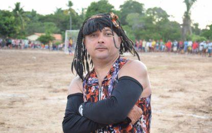 Jogo das Cocotas acontece nesta quarta (25) em Guadalupe