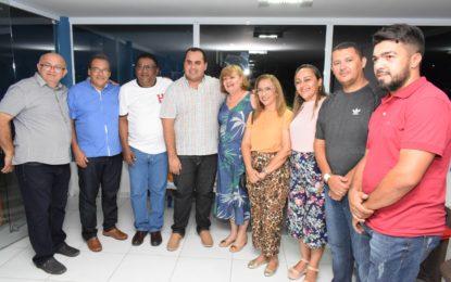 Gestão da prefeita Neidinha Lima reinaugura o Balneário Belém Brasília