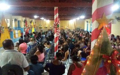 Marcos Parente encerra ano letivo com premiações para alunos da rede municipal