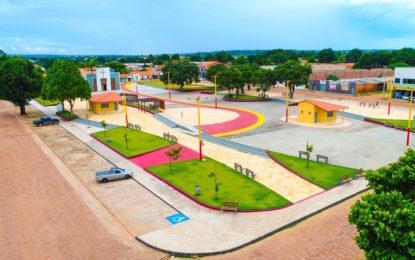 Baixa Grande do Ribeiro tem o maior PIB per capita do Piauí