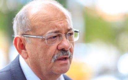 Deputado Fernando Monteiro morre aos 68 anos no hospital Sírio Libanês