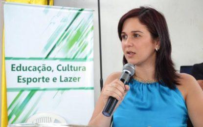 Tribunal mantém reprovação das contas da ex-prefeita Débora Renata