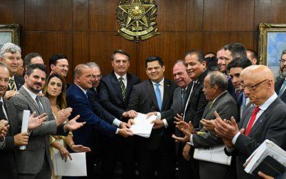 Senado deve votar Plano Mais Brasil nos primeiros meses de 2020
