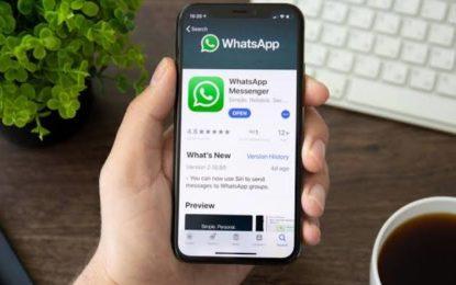 WhatsApp vai parar de funcionar em alguns celulares em 2020