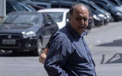 STJ manda soltar Pezão, ex-governador do Rio, preso há um ano