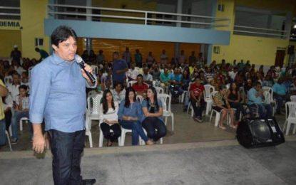 Almir Reis desiste da pré-candidatura à Prefeitura de Floriano