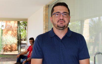 Gaeco realiza Operação em Bertolínia e prende prefeito Luciano Fonseca