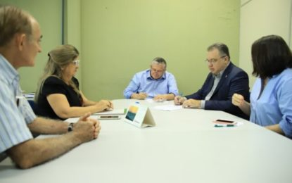 Governo do Piauí anuncia retomada das obras do novo hospital de Picos
