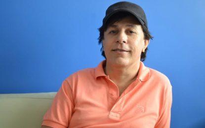 Tom Cavalcante faz novo transplante capilar para reverter a calvície