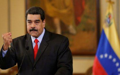 Venezuela acusa Brasil de estar por trás de ataque a base militar