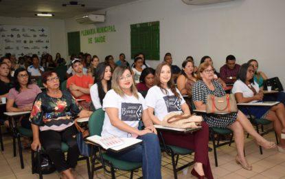 """Prefeitura de Guadalupe realiza Workshop sobre Saúde Mental no """"Janeiro Branco"""""""