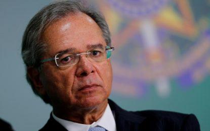 Ministro avalia autorizar recomposição do salário mínimo deste ano