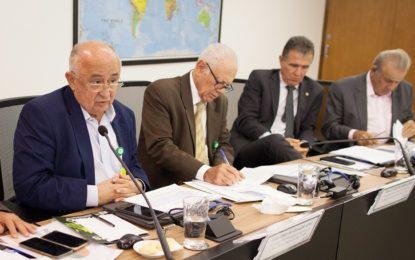 Sistema CNA/Senar e Ministério da Agricultura definem ações para o Nordeste