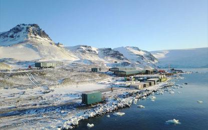Depois de oito anos, Brasil inaugura nova base na Antártida