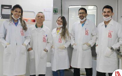 Laboratório Sobral demite mais de 300 funcionários em Floriano