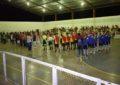 Pitú FC e Vila Nova abrem o Torneio de Futsal de Férias em Guadalupe