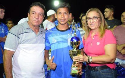 Copa Nordeste de Futebol de Base é encerrada em Guadalupe com muita emoção